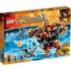 Lego Chima 70225 - Bladvic morgó medvéje 8-14 év Ingyen házhozszállítás!