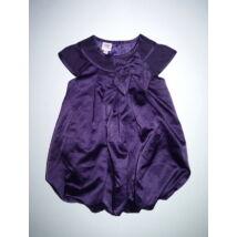 80-as gyönyörű lila alkalmi puffos ruha e12bbf899a