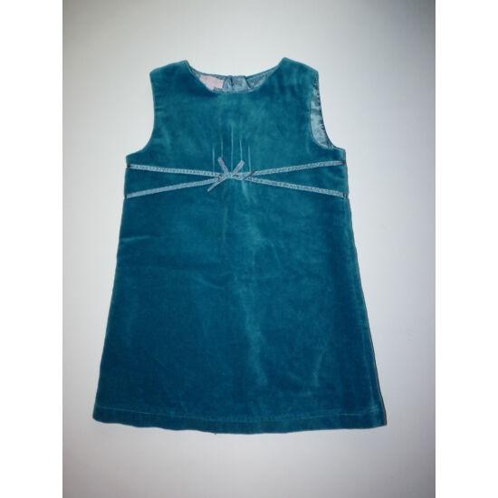 98/104-es Monsoon csodaszép kislány alkalmi ruha