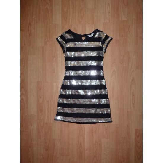 140 146-os gyönyörű alkalmi ruha - 140 - Lurkoshop gyerekruha webshop d39da3514f