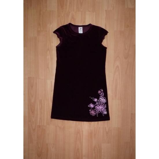 9da2e13376 122-es C&A gyönyörű alkalmi ruha - Szoknyák, ruhák - Lurkoshop ...