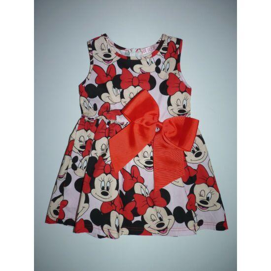92 98-as csinos Minnie-s kislány ruha - 92 - Lurkoshop gyerekruha ... 822c45a104