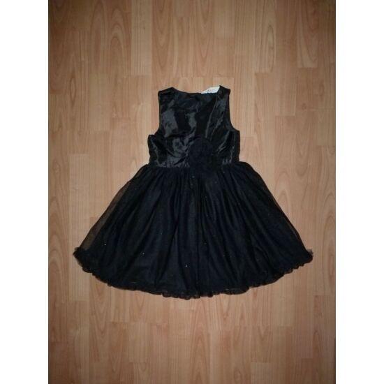 122-es H&M gyönyörű csillogós alkalmi ruha