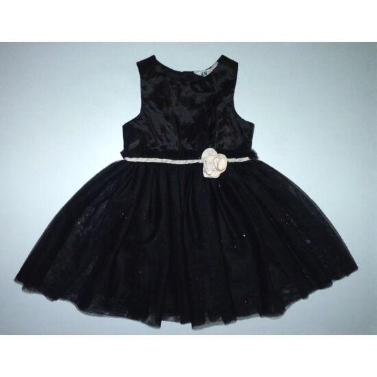 0ad7fed41b 92-es H&M gyönyörű csillámló alkalmi tüllruha - Szoknyák, ruhák ...