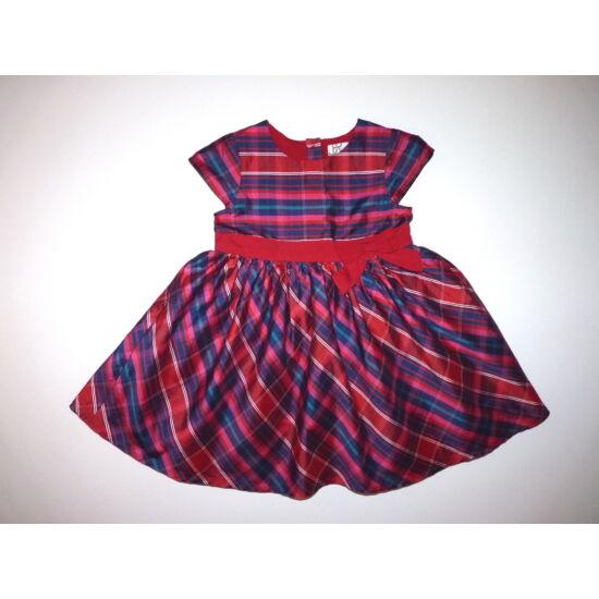 92-es csodaszép fényes kislány alkalmi ruha