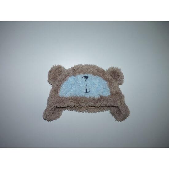 Next, pihe-puha macis pamut bélelt sapka - 0-3 hó