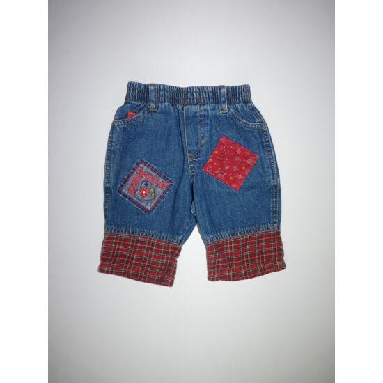 62-es különleges puha kislány nadrág