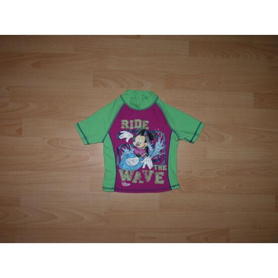 116-os Disney Mickey napvédő felső fürdőruha