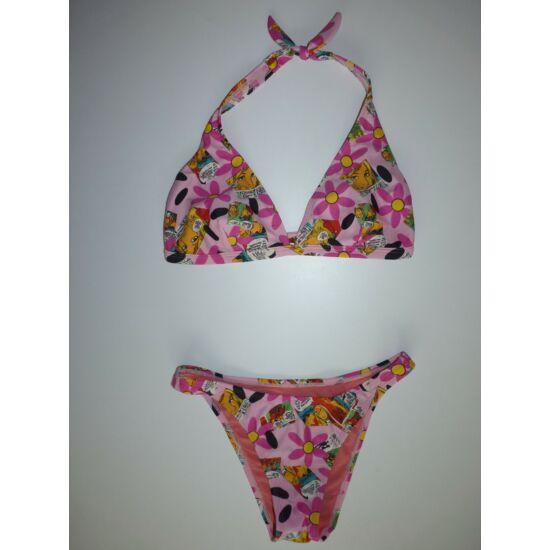 164/170-es csinos csajos bikini