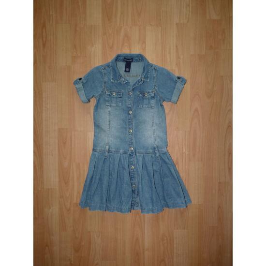 116-os Ralph Lauren divatos farmerruha