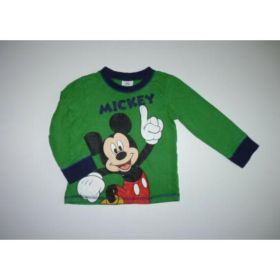 74/80-as Disney Mickey felső