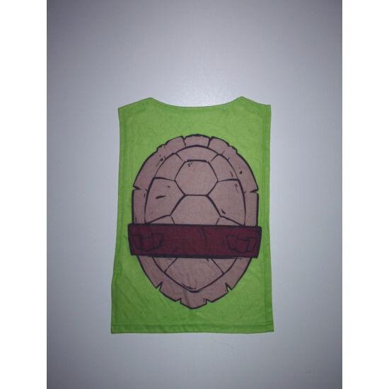 Tini nindzsa teknőcök páncél, palást - jelmez kiegészítő