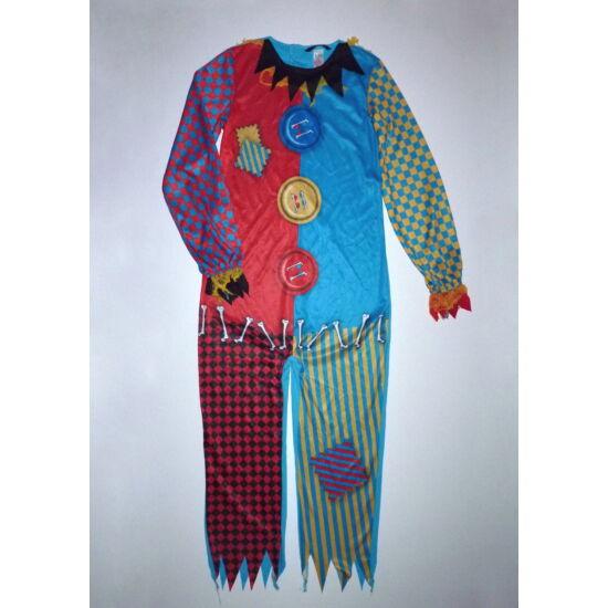 134 140-es madárijesztő bohóc jelmez - 134 - Lurkoshop gyerekruha ... 8ffeb9fa3e