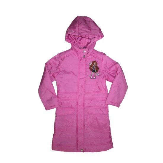 116-os Bratz csinos átmeneti kislány kabát