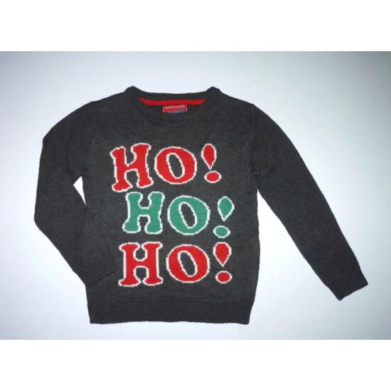 146-os karácsonyi Ho-ho-ho! pulóver