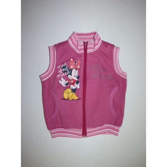 86-os Disney Minnie csajos mellény