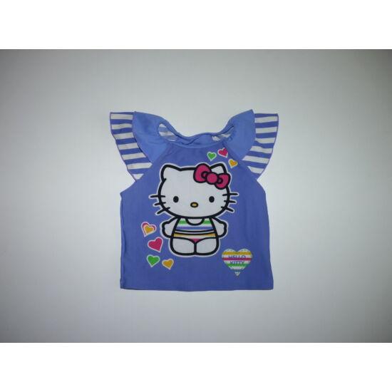 92-es Sanrio lila Hello Kitty úszó felső