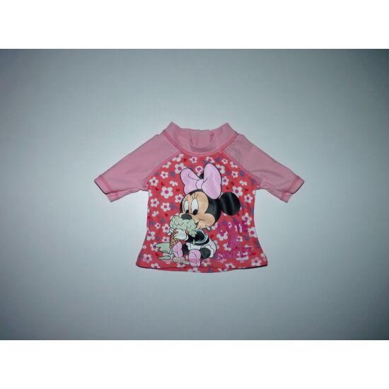 ~50/56-os Disney Baby Minnie strand póló