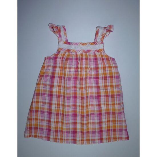 86-os vidám nyári kislány ruha