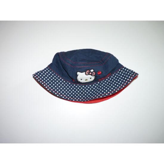 Tündéri Hello Kittys nyári kislány kalap