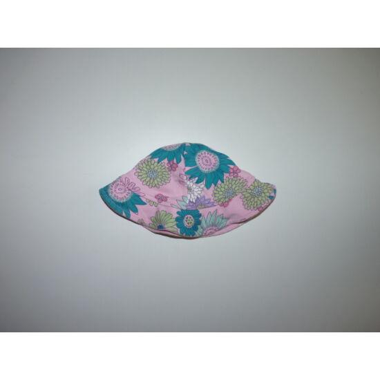 62-es M&S tündéri pamut nyári kalap