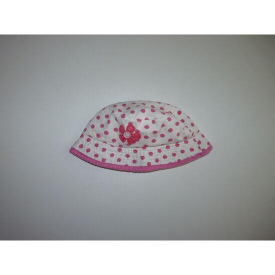 Kislány nyári kalap ~2-3 év