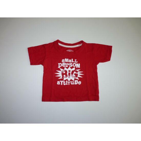 80-as szuper feliratos póló