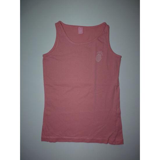 128-as nyári ujjatlan póló, trikó