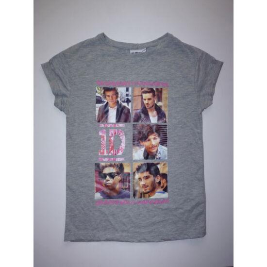 128-as YD One Direction póló - újszerű