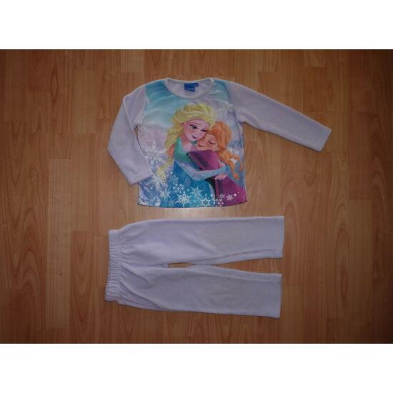 92/98-as Jégvarázs, Frozen pizsama, melegítő