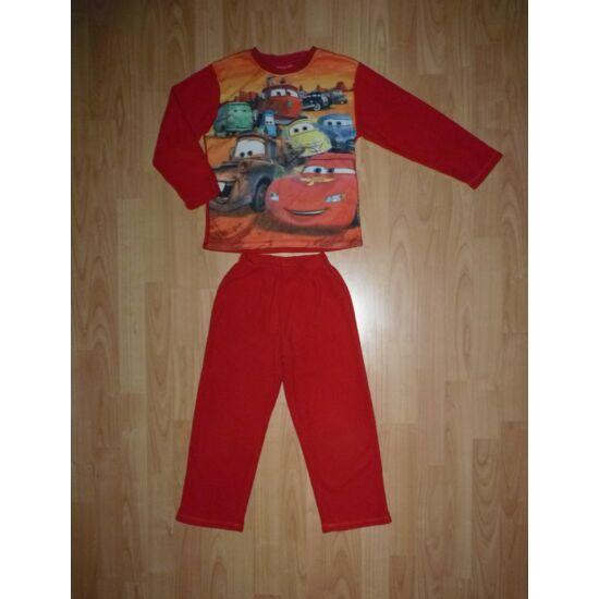 3716c1f4a0c2 116/122-es Verdás polár pizsama, melegítő - Verdák - Pólók, felsők ...