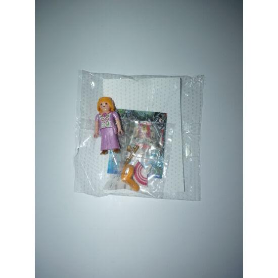 Playmobil Hercegnő figura kiegészítőkkel