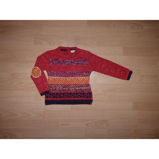 104-es Marks&Spencer csinos kötött pulóver