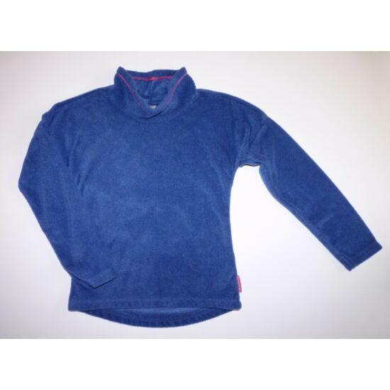 116-os meleg túrapolár lány felső, pulóver