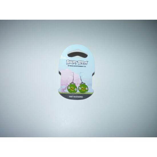 Új Angry Birds zöld fülbevaló - Lány játékok - Lurkoshop gyerekruha ... 9bf54e3e3d
