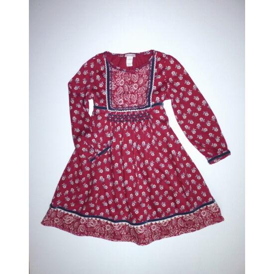 104-es Monsoon csodaszép kislány ruha