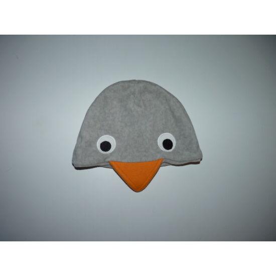 68-as tündéri puha pingvin sapka