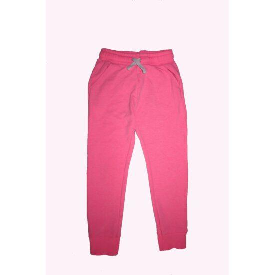 128-as Zara neonszín szabadidő nadrág