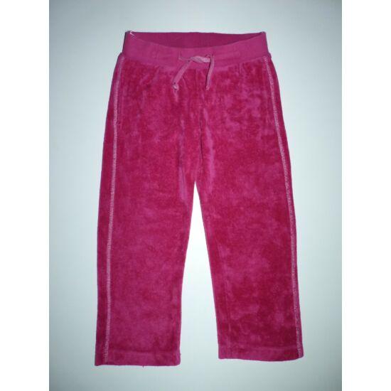 104-es Sanrio ciklámen plüss szabadidő nadrág