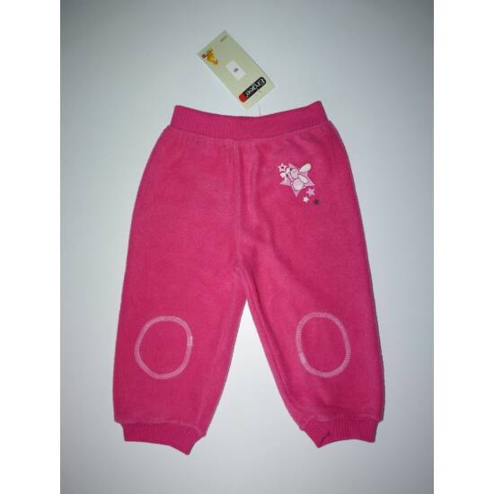 80-as puha, meleg csajos szabadidő nadrág - új