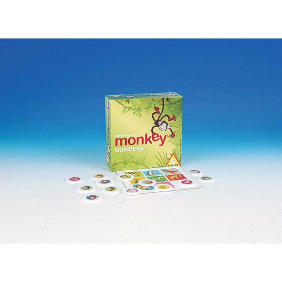 Monkey Business - társasjáték 6 éves kortól