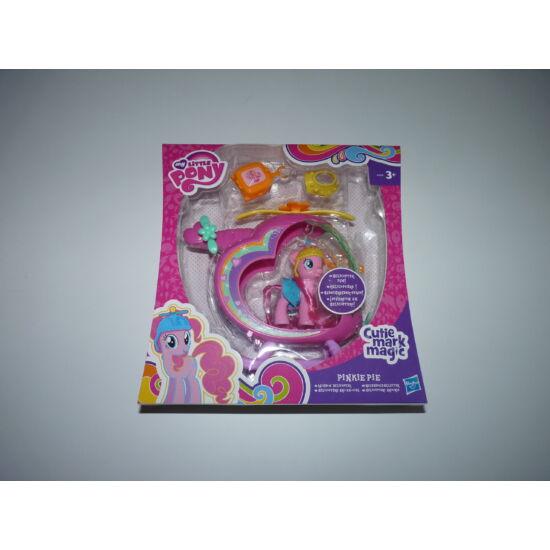 My little Pony - Szivárvány helikopter Pinkie Pie-vel - Lány játékok ... b1839025d1