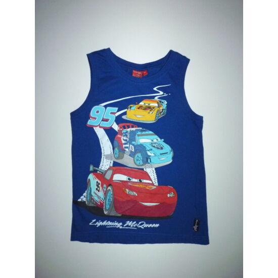 128-as Disney Verdák ujjatlan pamut póló - Pólók 5680dad370