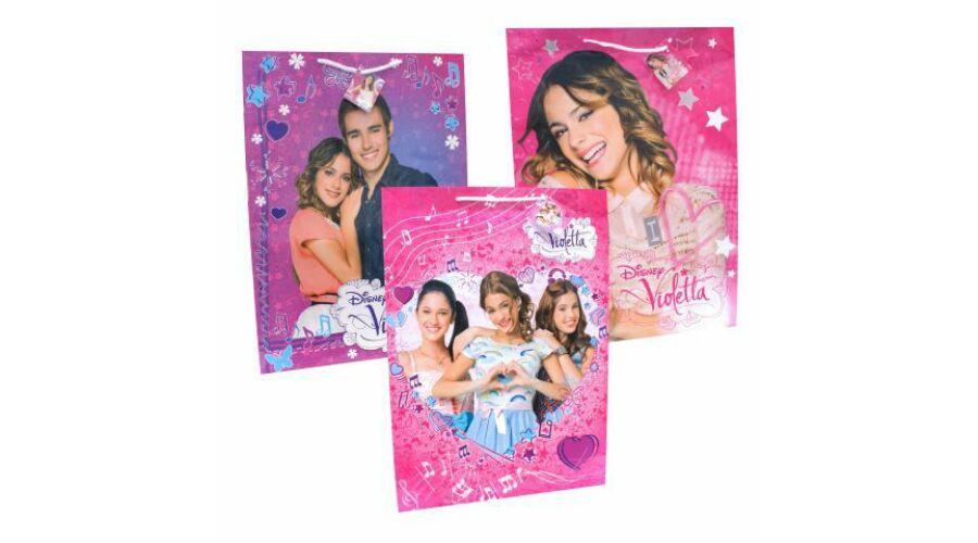 Violetta ajándéktáska - nagy - Lány játékok - Lurkoshop gyerekruha ... 4017c05fab