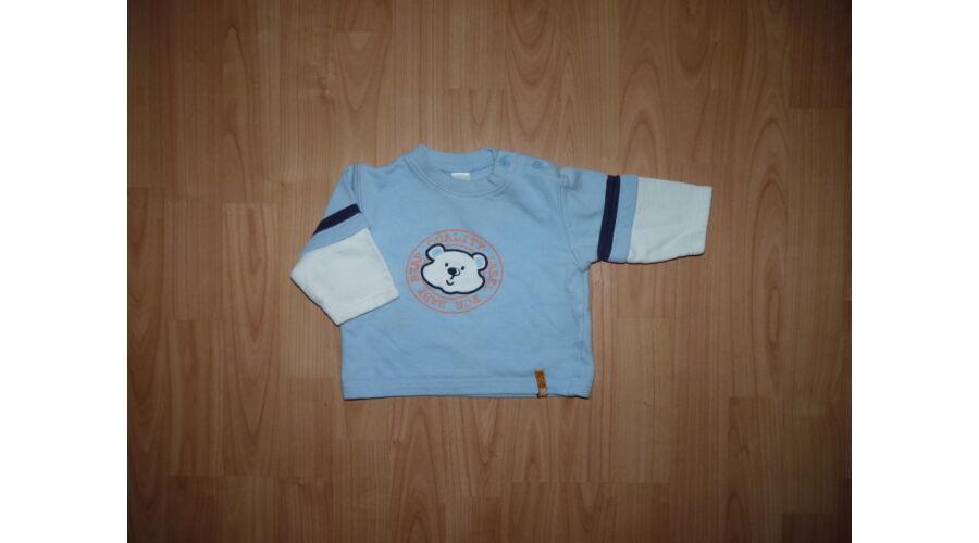 9ed65e4472 68-as C&A dupla hatású macis játszós felső - Pólók, felsők, ingek ...