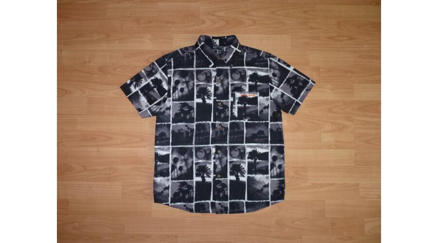 e6723da71c 158-as Ocean Pacific vagány pálmafás ing - Pólók, felsők, ingek ...