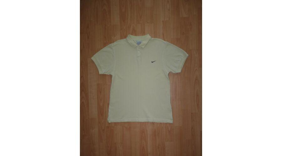 877da6c6e7 152/158-as Nike drapp galléros póló - Pólók, felsők, ingek ...