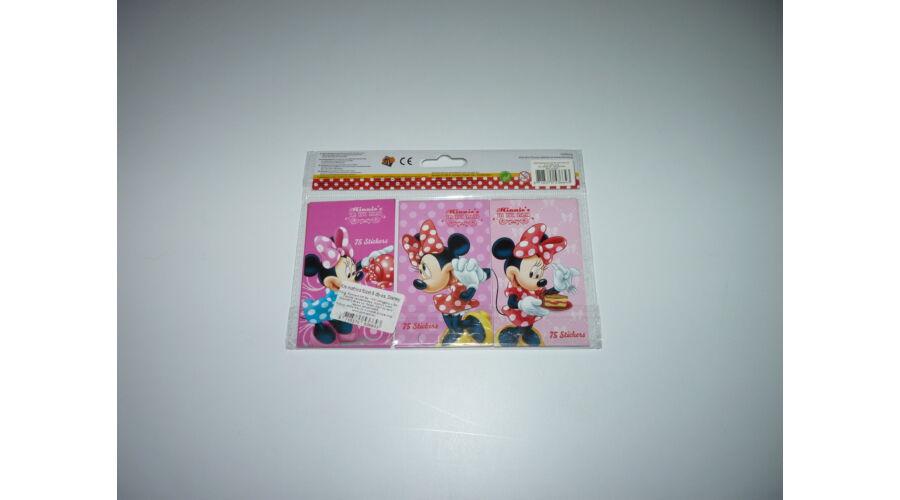 Disney Minnie - kis matricás notesz szett - új - Lány játékok ... 1326b11a59