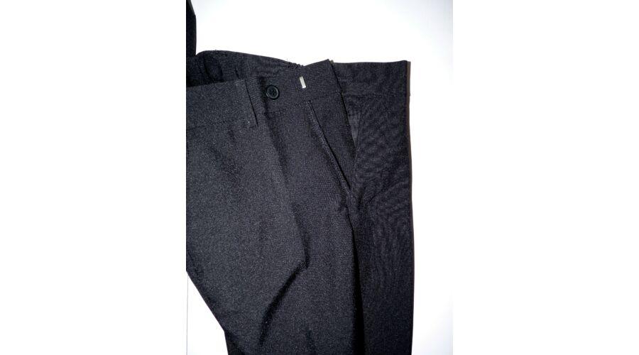 869d7a60a4 116-os Studio Coletti fekete fiú öltöny - új - Nadrágok - Lurkoshop ...