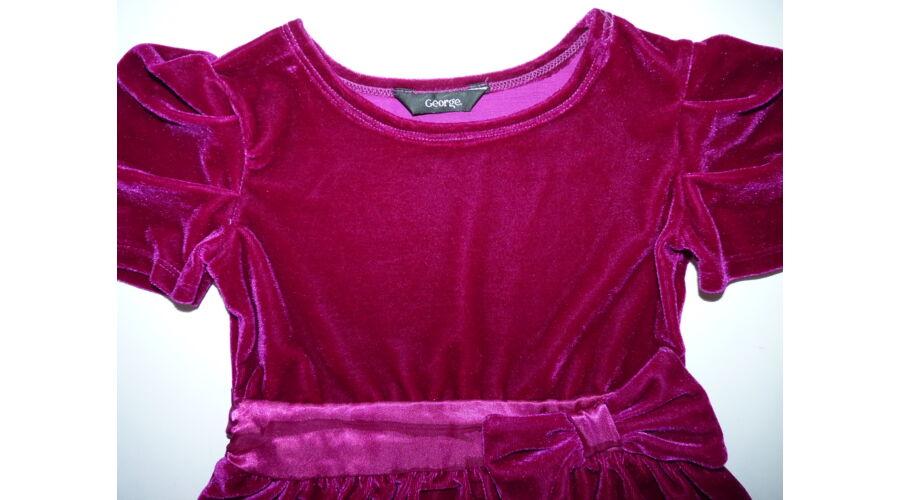 110 116-os gyönyörű alkalmi ruha - Szoknyák d74d0da4ca